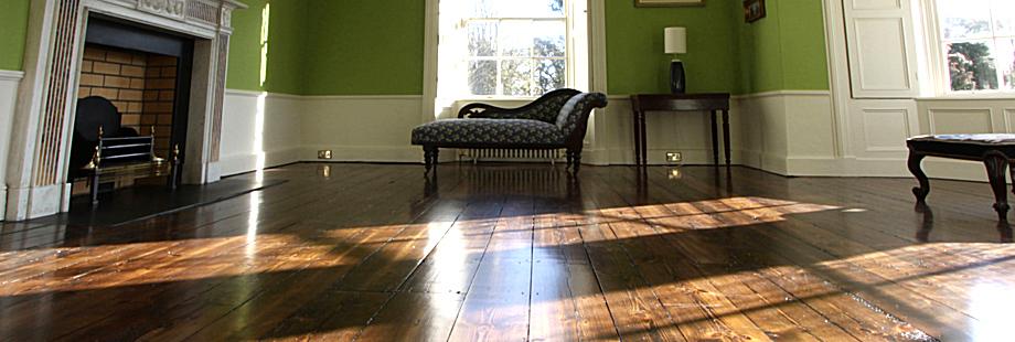 Dust Free Floor Sanding In Bristol Bristol Wood Floor